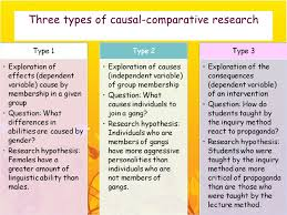 Causal Comparative Study How Good Is Your Cv 4 Signs Its Time To Hire A Cv Writing Expert