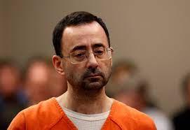 Larry Nassar: FBI botched investigation ...