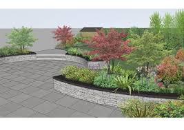 garden wall ideas dublin. #gardendesign #foxrock, dublin, ireland www.owenchubbland. garden wall ideas dublin i