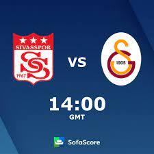 Sivasspor U19 Galatasaray U19 canlı skor, video yayını ve H2H sonuçları -  SofaScore