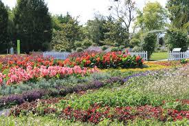 hirschstetten flower gardens