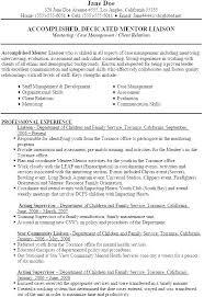 Social Work Resume Templates Classy Social Work Resume Cover Letter Social Work Resume Template Social