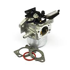 Amazon.com : Briggs & Stratton 796608 Carburetor : Lawn And Garden ...