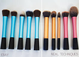 real techniques dupes ebay