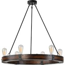 amazing of circle wood chandelier best lighting images on chandeliers crystal module 48 iron