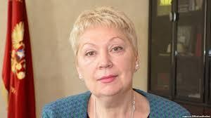 Диссертации заместителей министра образования РФ проверят на плагиат Министр образования России Ольга Васильева
