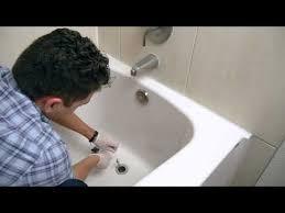 3 easy ways to unclog a bathtub drain