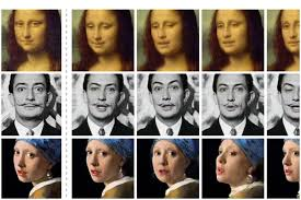 Mona Lisa Says 'cool Creepy' New Classic Deepfake Video Twitter News18 Vinci's Da Talking - But Speak Makes