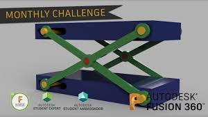 fusion 360 challenge of the month january 2018 part1 autodesk community philippines