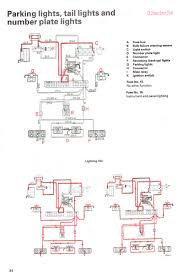 similiar volvo 240 fuse blown keywords volvo reverse light wiring diagram reverse light switch replacement