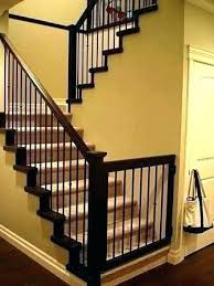 metal baby gate for stairs – ollietable.info