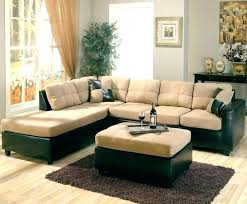full size of leather and cloth couch versus couches sofa quick ship faux vs home improvement