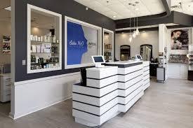 salon h2o hair nails body spa 42