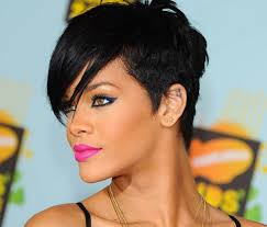 Rhianna Hair Style Rihanna Virtual Haircut For 2016 Fashion Pinterest Rihanna 5688 by wearticles.com
