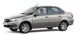 Новая LADA Granta Седан от 387 810 руб. – Цены и ...