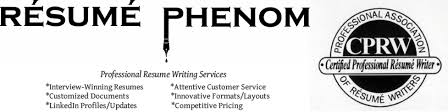 ... Innovation Design Certified Professional Resume Writer 3 Get ...