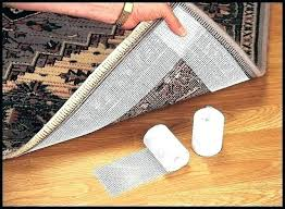 rug hold underlay rug on carpet gripper rug grippers for carpet anti slip rug grippers spike