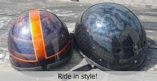 custom painted helmets td customs paint body