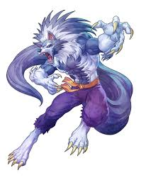 ガロン | Gallon | Jon Talbain Mugen Character Download