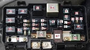 fuse box diagram honda civic 2001 2006 honda civic 2004 fuse box fuse box diagram en honda civic7 blok kapot 2