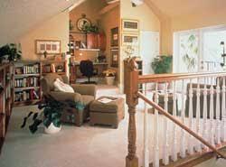 Home Plans   a Loft   House Plans and MoreHouse Plans   a Loft