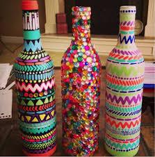 40 wine bottle ideas you should try 20