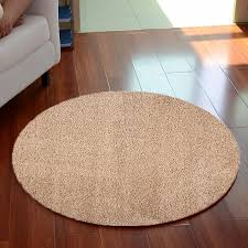round rugs for living room art collection dark beige soft and gy carpet