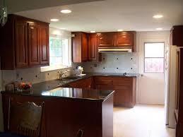 Best Recessed Lighting Kitchen