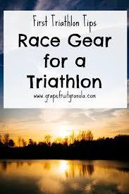 Triathlon 101 The Gear Needed For A Triathlon Nutrition