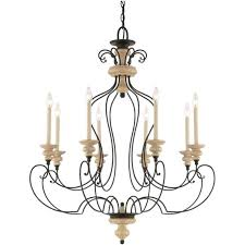 french inspired lighting. French Inspired Lighting Large Chandelier With 8 Candle Style Lights Home Ideas