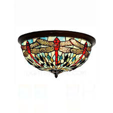 dragonfly ceiling light romantic led chip 18 1