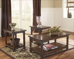 ... Large Size Of Coffee Tables:dazzling Dark Walnut Finish Modern Coffee  Table Set Wweave Design ...