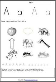 With these worksheets students explore letters and sounds and work towards advancing reading skills. Phonics Worksheets Letter Sound And More Easyteaching Net