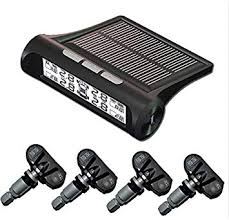 Smart Car TPMS Tyre Pressure Monitoring System ... - Amazon.com