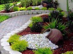 The rock gardens can are available in various shapes and sizes. These  ornamental rocks and stones can be used throughout your yard for a variety  of purposes ...
