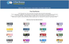 Gay teen online chat rooms