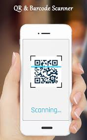 QR Code & Bar Code Scanner App Free for ...