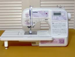 Brother Sewing Machine Sq9050