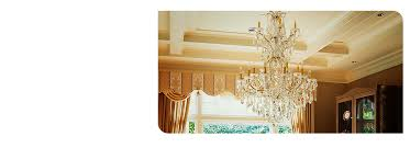 don t trust just anyone with cleaning your chandelier
