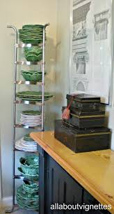 Pot Racks For Small Kitchens 27 Best Images About Pan Storage On Pinterest Plumbing Pipe