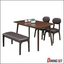 small dining sets for 4 wide dining 3 piece set rovigo small glass chrome dining room table and 4 chairs set