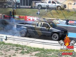 Diesel Power Challenge 2012 1/4 Mile Drag Race Competition ...