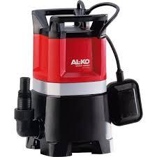 <b>Насос</b> погружной для грязной воды <b>AL</b>-<b>KO Drain</b> 10000 Comfort в ...