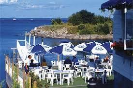 Bar Harbor Restaurants Dining Pubs Acadia Region