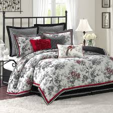 Bedroom : Comforter Sets In Red Red Bed Sheets Twin Bedding Sets Red Red  Full Bedding Black And Silver Comforter Set Yellow And Gray Comforter Sets  Red ...