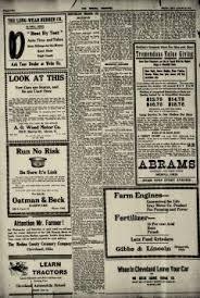 Medina Sentinel Newspaper Archives Aug 30 1918 P 2
