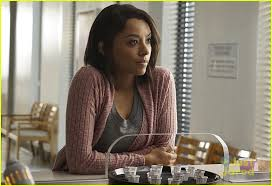 Enzo Visits Bonnie In The Psych Ward on 'Vampire Diaries' Tonight ...