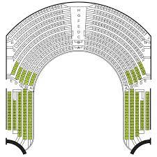 Seating Plans Victoria Theatre