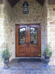Impressive Elegant Double Front Doors Rustic Elegance Home This Is My New House In Beautiful Ideas