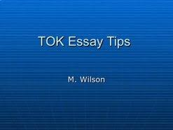 tok essay example google topic sentence for essay examples ib tok essay conclusion for example